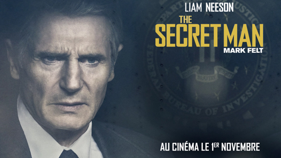 Regarder la vidéo THE SECRET MAN MARK FELT