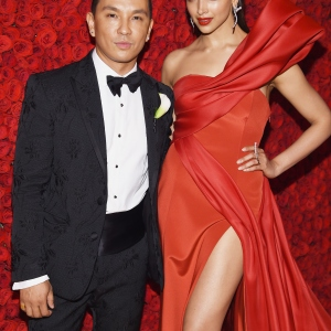 Prabal Gurung and Deepika Padukon : Fashion & The Catholic Imagination Costume Institute Gala