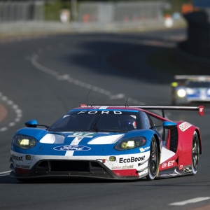 Ford, 2017 World Endurance Championship