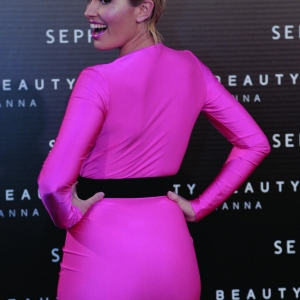 Fenty Beauty x Sephora Spain Launch Party