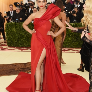 Fashion & The Catholic Imagination Costume Institute Gala