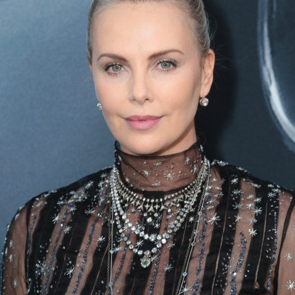 Fast and Furious 8 Charlize Theron