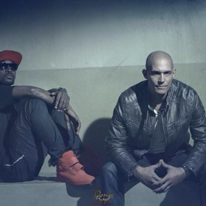 LAURENT H. feat MAXXY DREADY - FEAR (TOURNAGE)