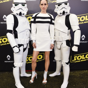 'Solo: A Star Wars Story' After Party At The Carlton Beach