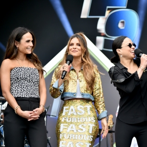 Fast and Furious 9 - Miami Concert event