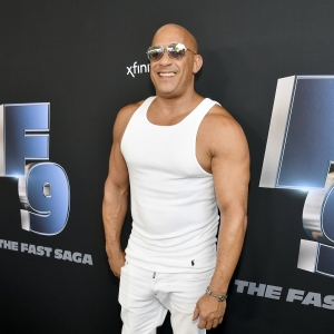Fast and Furious 9 - Concert Event Red Carpet