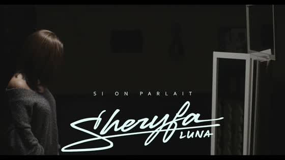 Sheryfa Luna - Si on parlait (Clip officiel)
