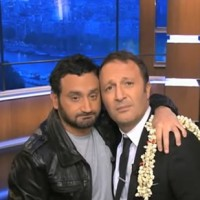 EXCLU : Cyril Hanouna/Arthur : une réconciliation possible ?