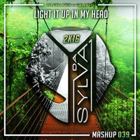02 -major lazer vs galantis - light it up in my head (da sylva mashup)