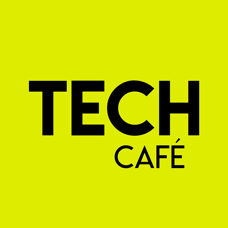 Tech Café | Guillaume Vendé