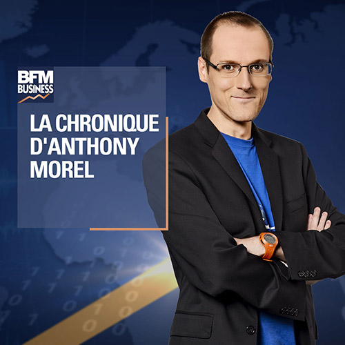 Podcasts de  La-chronique...