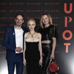 The Unapologetic Night by BVLGARI x Constantin Film